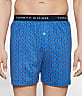 Heart Logo Knit Boxer
