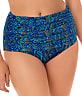 Basilisk Norma Jean Retro Bikini Bottom