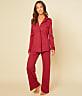 Bella Knit Pajama Set