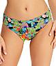 Island Girl Classic Fold-Over Bikini Bottom