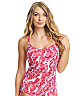 Lanai Scoop Tankini Top
