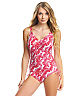 Lanai Side Tie One-Piece