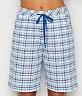 Knit Bermuda Shorts