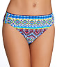 Tapmastery Shirred Bikini Bottom