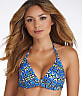 Azura Halter Bikini Top
