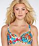 Leila Balconette Bikini Top