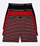 Classic Fit  Cotton Boxers 3-Pack