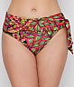 Heatwave Savannah Fold-Over Bikini Bottom