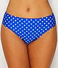 Imperial Dot Basic Bikini Bottom
