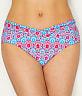 Stained Glass Summer Lovin' V-front Bikini Bottom