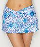 Odyssea Summer Lovin' Skirted Bikini Bottom