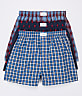Woven Boxer 3-Pack