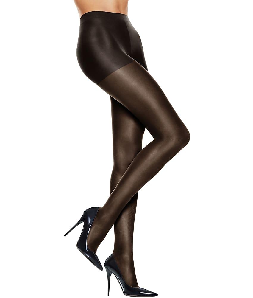 Silky necessities pantyhose women size d