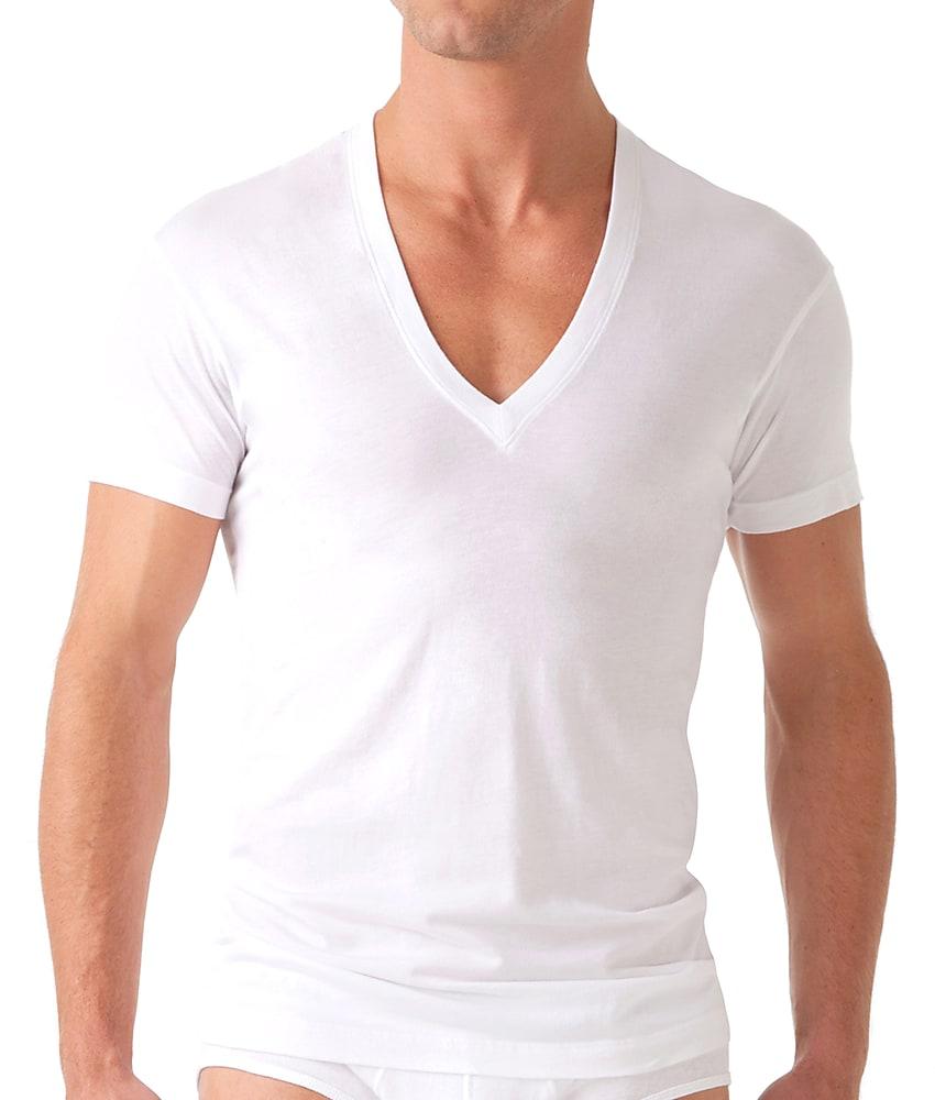 x ist Pima Slim Fit T-Shirt Men/'s #041041 2