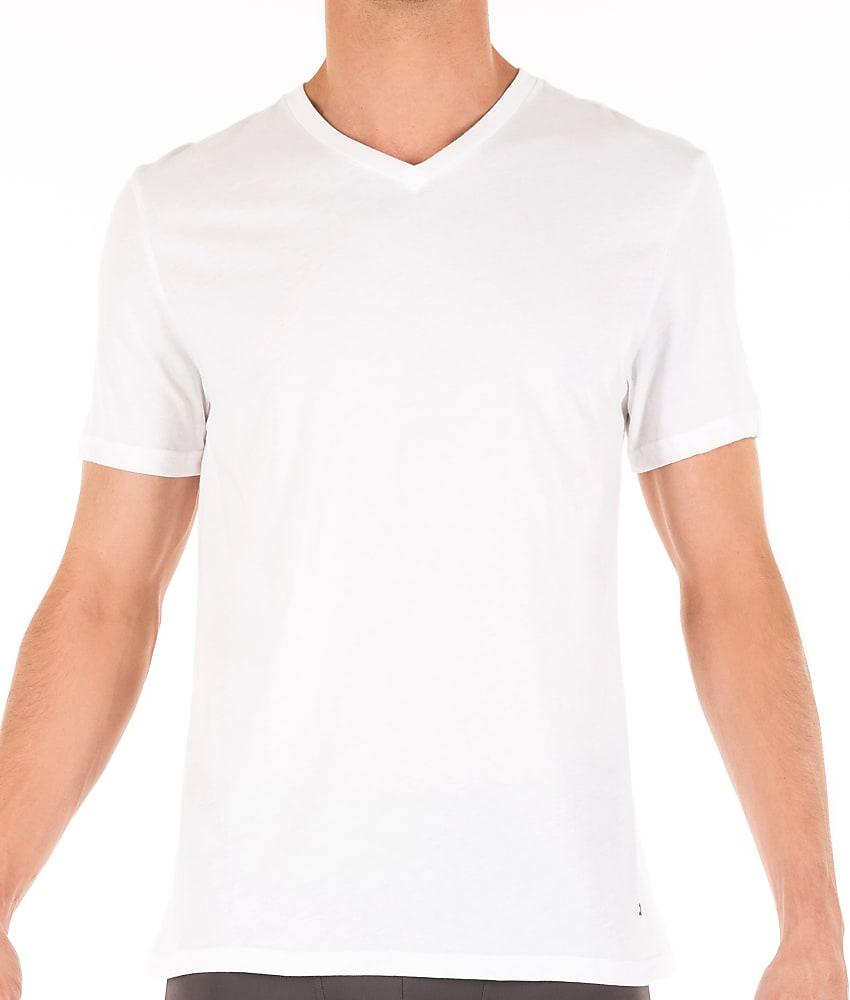 Tommy Hilfiger Classic Fit T Shirt 3 Pack Men 39 S Ebay