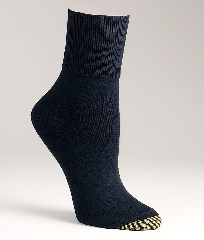 Gold Toe Women's Anklet Socks 3-Pack Hosiery - Women's | eBay