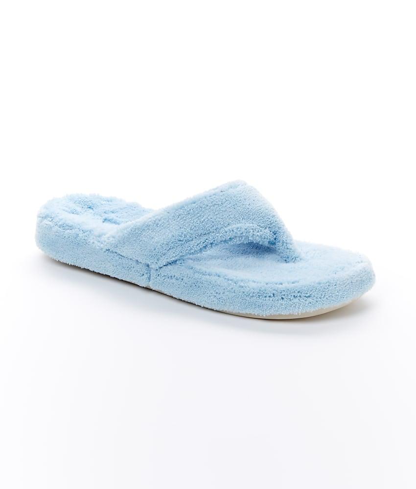 Womens Acorn Shoes Blue