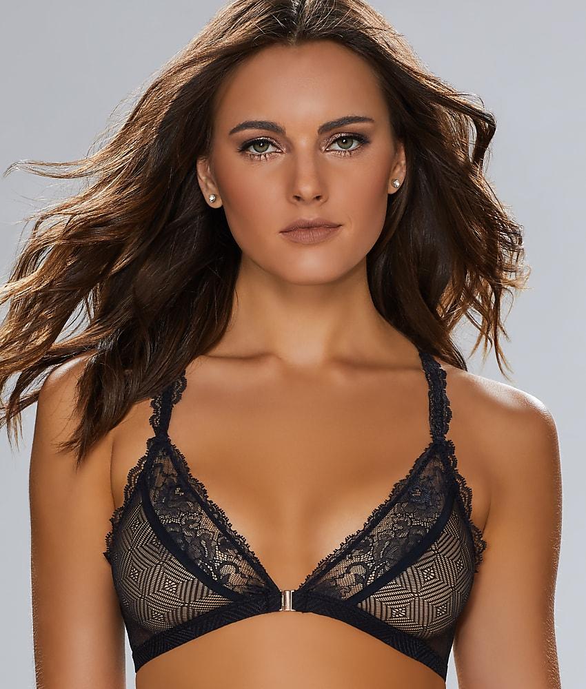 6754fa043556e Elle Macpherson Body Dash Triangle Bralette - Women s  EMTSC1006