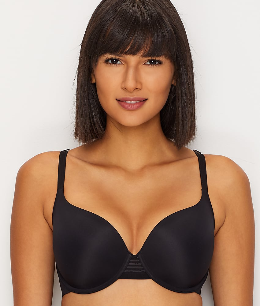 0bdf6421a Le Mystere Second Skin Back Smoother T-Shirt Bra - Women s