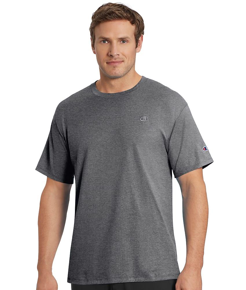 a27b8696 Champion Classic Jersey T-Shirt, Activewear - Men's #T0223 | eBay