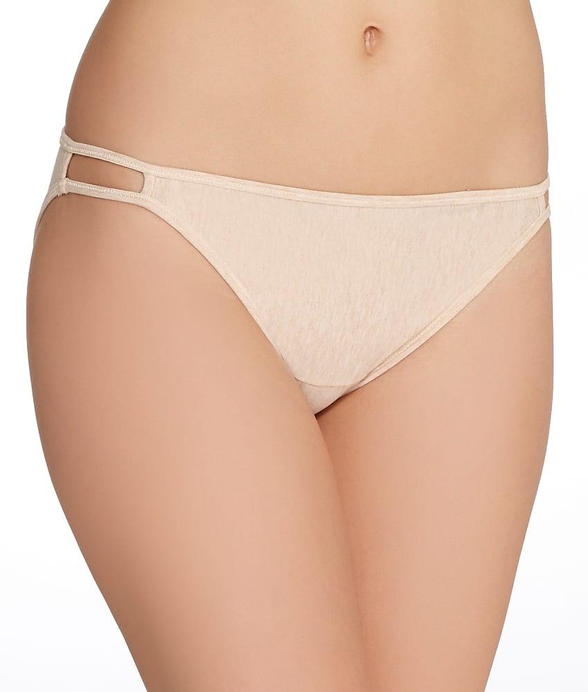 Vanity Fair Illumination 18315 String Bikini Panty Panties Cotton
