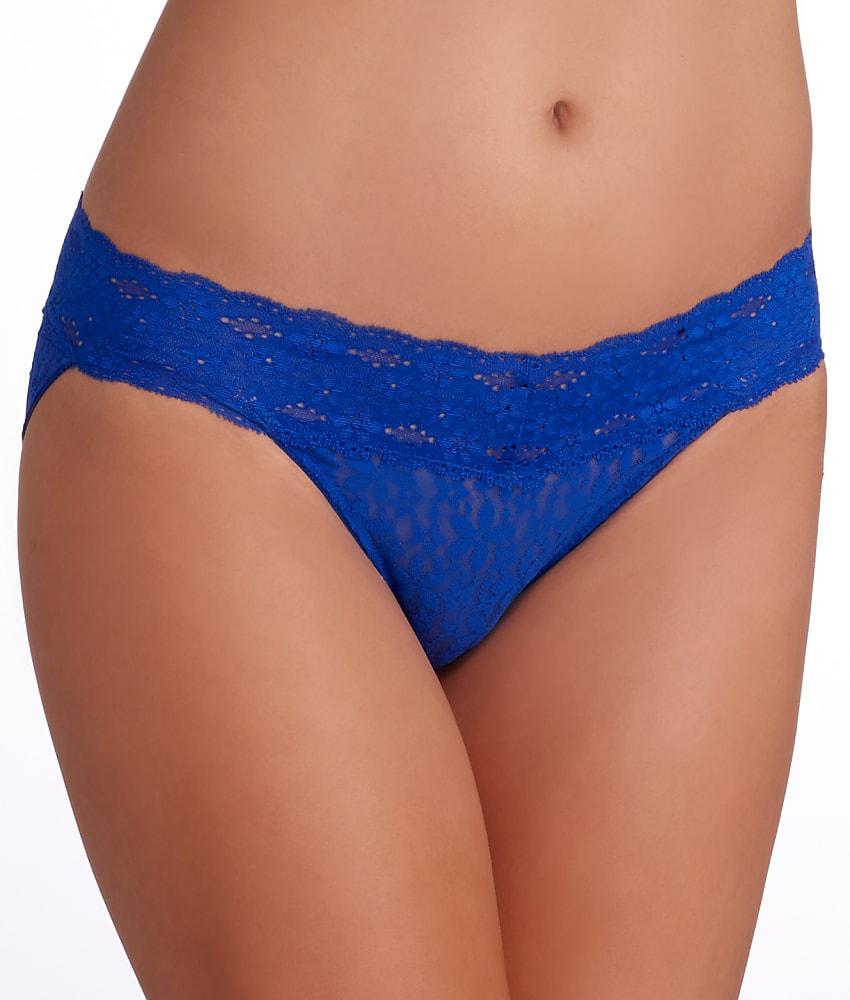 Opinion Halo lace bikini panty wacoal perhaps