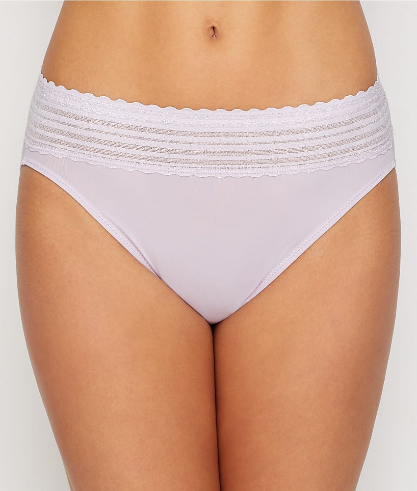 7d4089fadbea46 Warner's No Pinching. No Problems. Hi-Cut Brief Panty - Women's | eBay