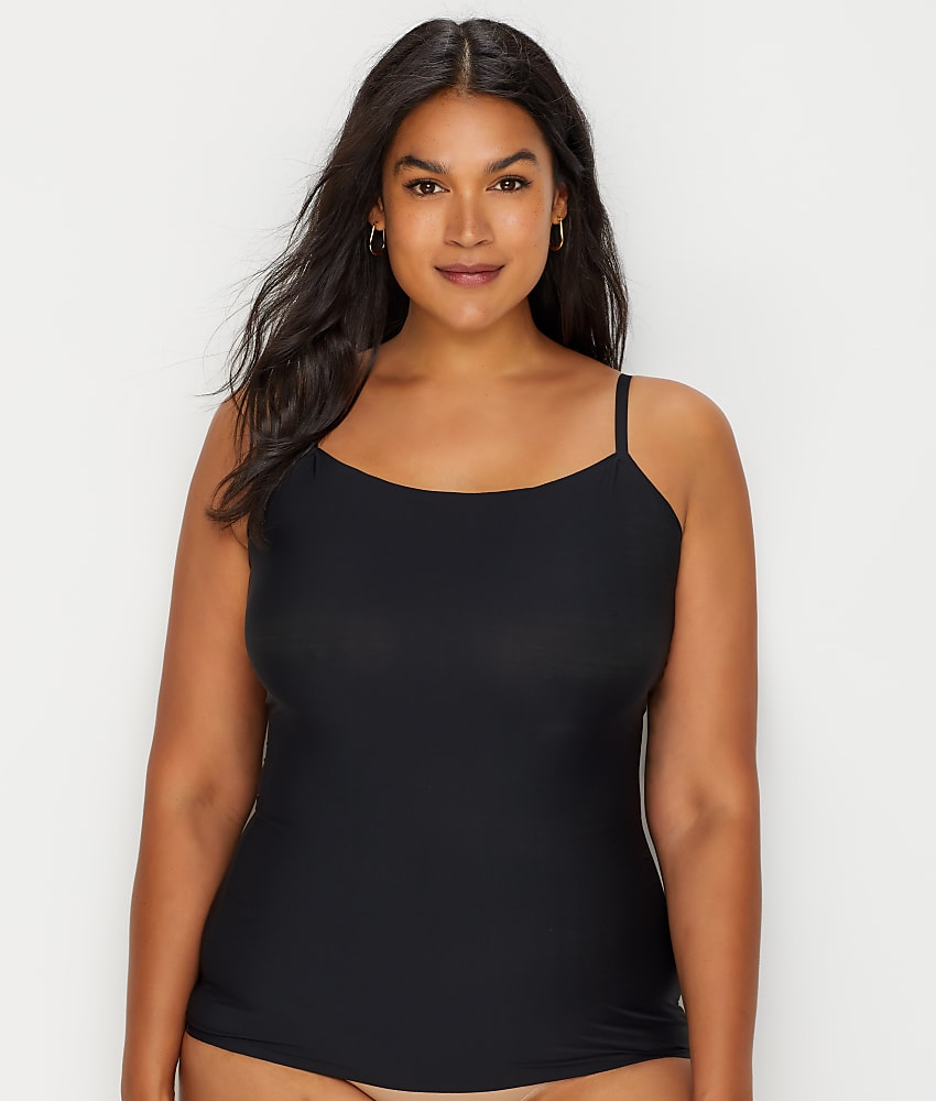 Yummie Womens 3-in-1 Shaping Camisole Shapewear Top