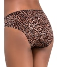 See Wonderful Edge Hipster in Leopard