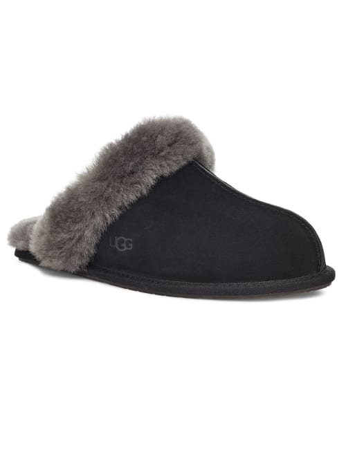 Ugg Slides SCUFFETTE II SLIPPERS