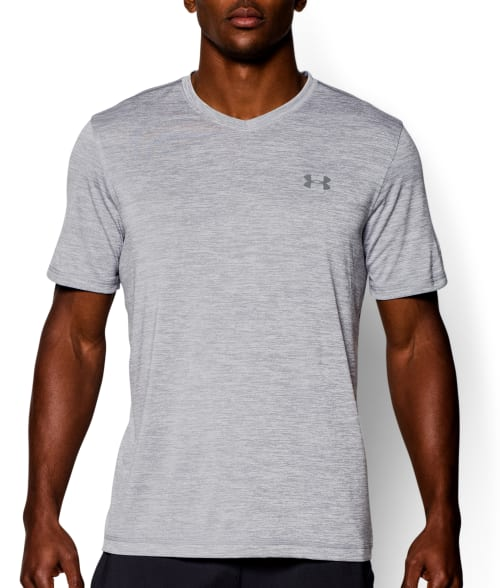 Under Armour XXL Steel Tech T-Shirt 93PC960