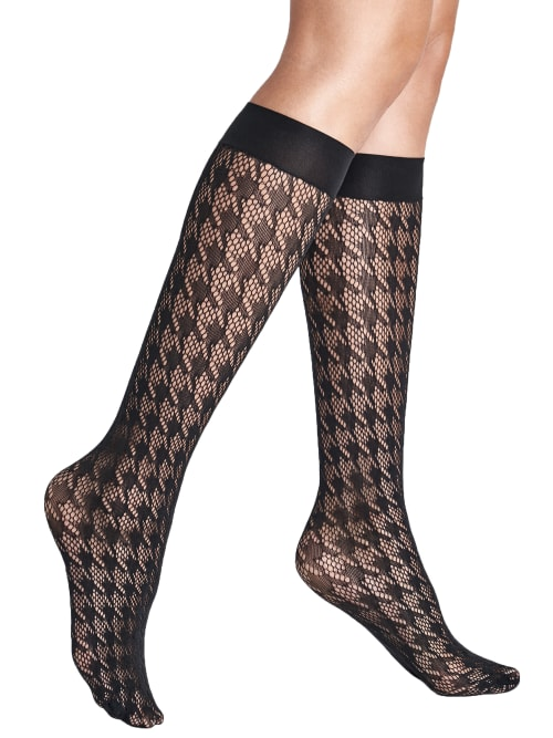 Wolford DYLAN KNEE HIGHS