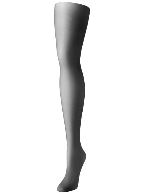Hanes LEG BOOST MOISTURIZING CONTROL TOP PANTYHOSE