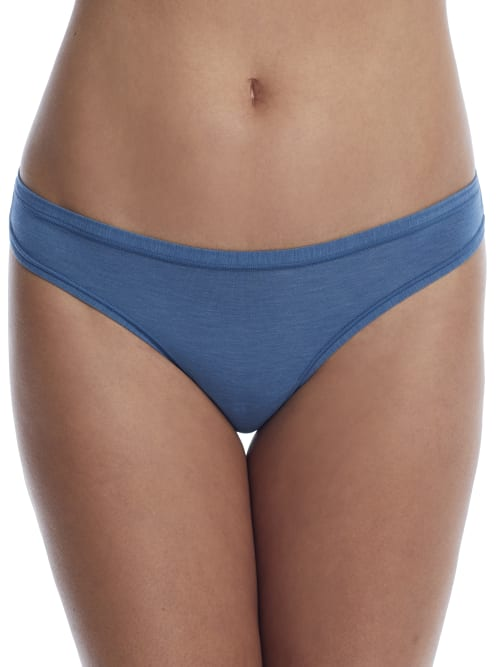 B.tempt'd By Wacoal Cottons FUTURE FOUNDATIONS THONG