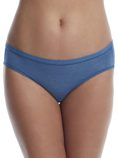 B.tempt'd By Wacoal Cottons FUTURE FOUNDATIONS BIKINI