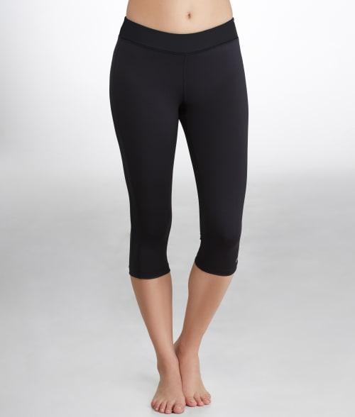 Champion XL Black Double Dry Capri Pants 9390Q50