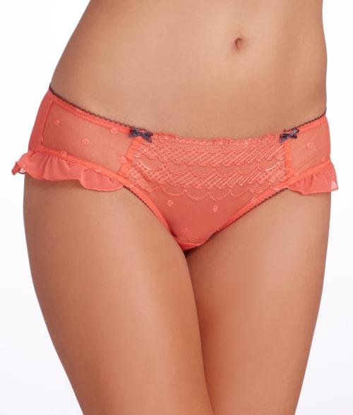 Cleo by Panache XS Nude Marcie Bikini 93HHQ10
