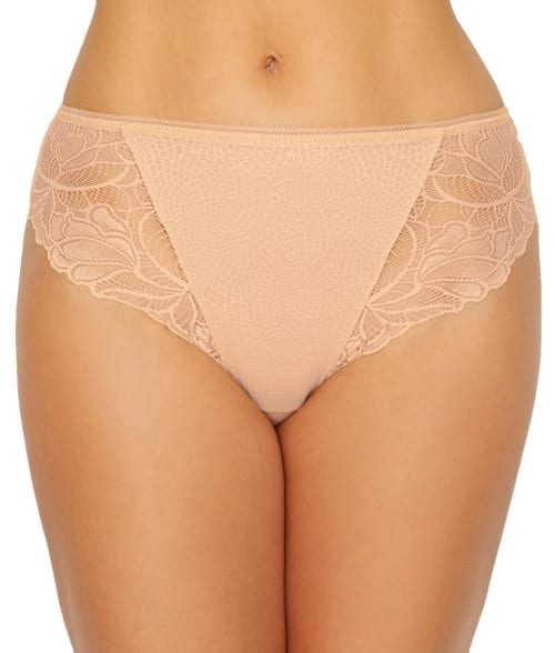 Fantasie Memoir Boyshorts In Natural Beige
