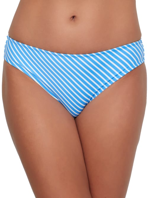 Freya Beach Hut Bikini Bottoms In Blue Moon