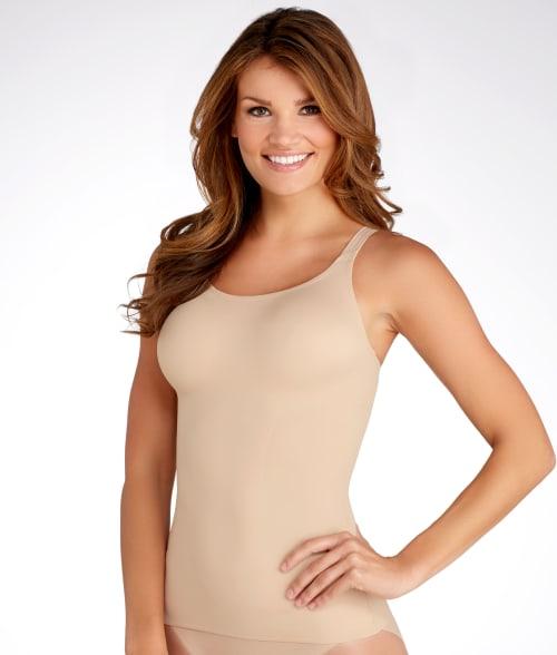 TC Fine Intimates 36 Nude Medium Control Camisole 93J46H0