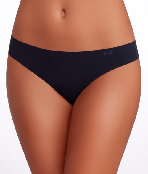 Under Armour S Midnight Pure Stretch Thong 93R4Q20