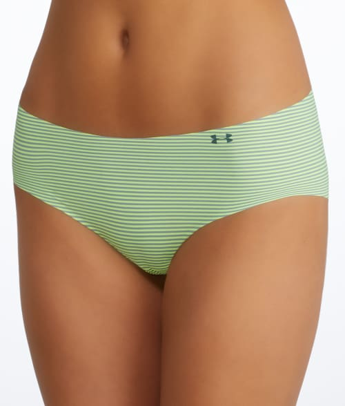 Under Armour L Water Pure Stretch Hipster 93R5640