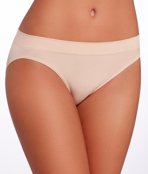 Wacoal S Naturally Nude B-Smooth Bikini 92CAT20