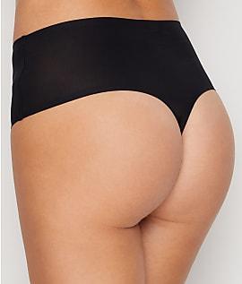 c2b03f1be4d Chantelle Soft Stretch Retro Thong Panty - Women s