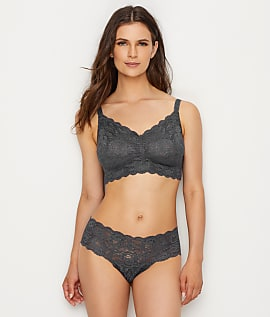 Cosabella-Never-Say-Never-Sweetie-Curvy-Bralette-Women-039-s-NEVER1310 thumbnail 22