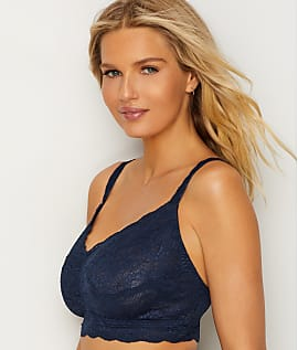 Cosabella-Never-Say-Never-Sweetie-Curvy-Bralette-Women-039-s-NEVER1310 thumbnail 17
