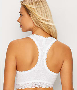 Cosabella-Never-Say-Never-Curvy-Racie-Bralette-Women-039-s thumbnail 19