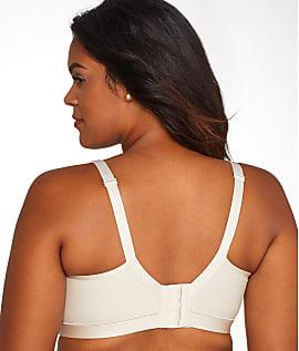 03ab2c994e0 Curvy Couture Cotton Luxe Wire-Free Bra - Women s