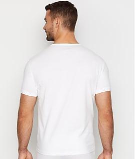 Emporio-Armani-Pure-Cotton-Crew-Neck-T-Shirt-3-Pack-Men-039-s thumbnail 12