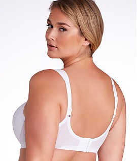 Glamorise-Magic-Lift-Wire-Free-Bra-Women-039-s thumbnail 12